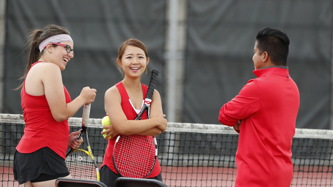 Women's Tennis - North Central College Athletics