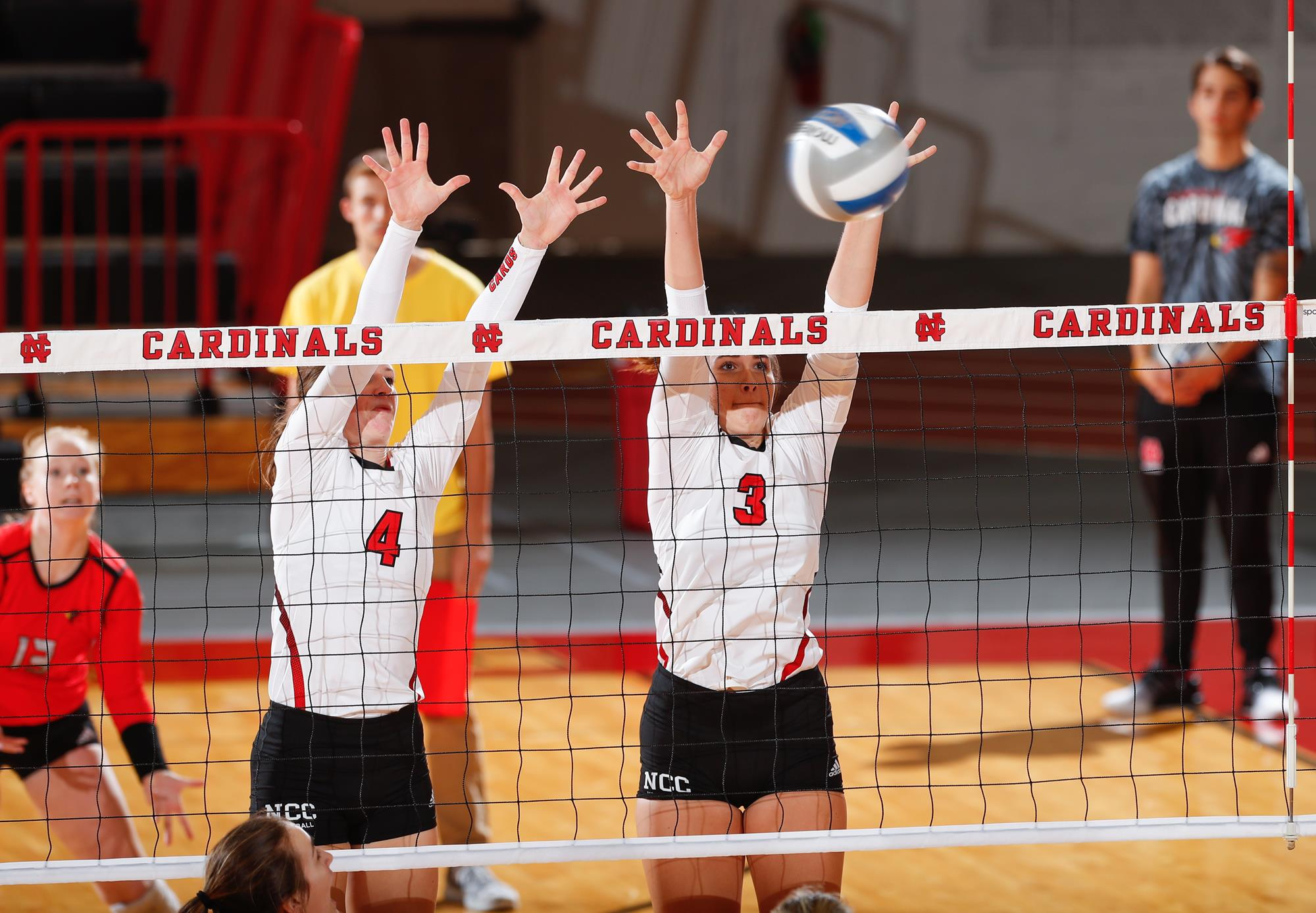 North Central College Athletics - Official Athletics Website